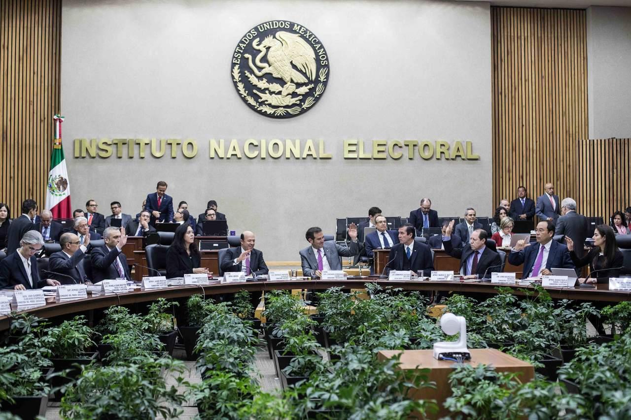 Sigue austeridad en el INE; cancelan proyectos por 80.8 mdp