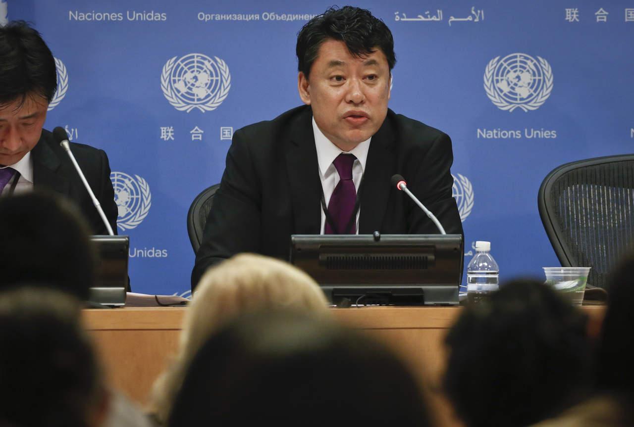 Asegura Norcorea que diálogo con EU es posible si revierte política hostil