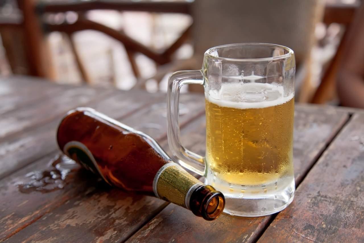 Una cerveza podría quitarte ese molesto dolor de cabeza