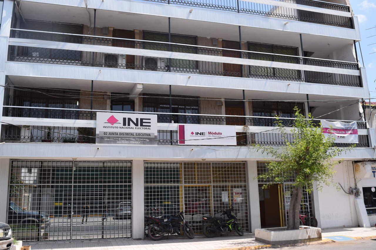 Lanzan convocatoria para elegir a consejeros del INE