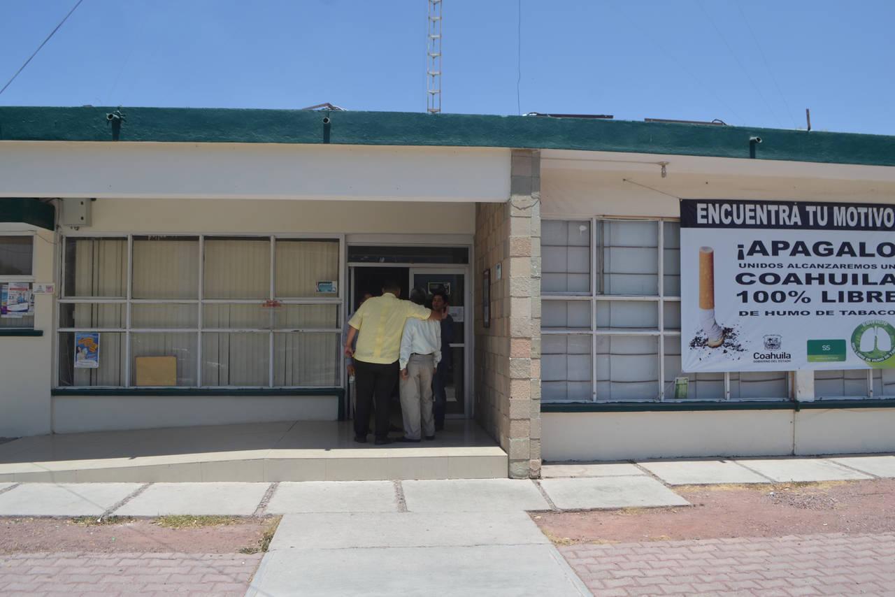 Carece Torreón de banco de leche