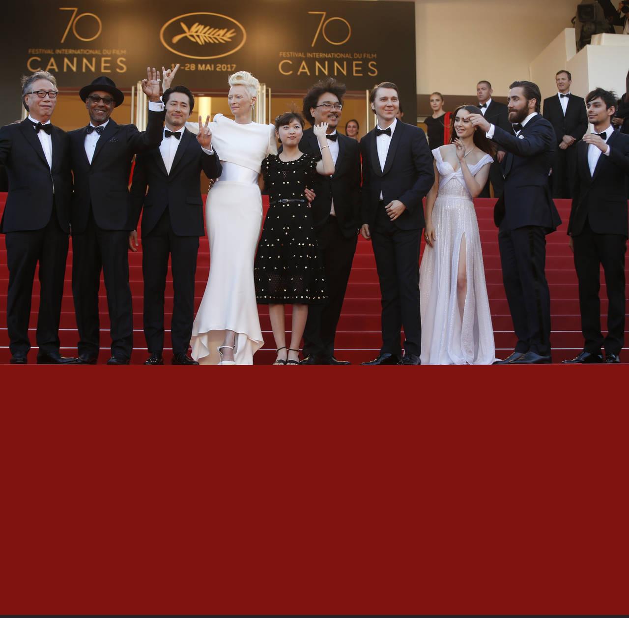 Cannes, entre polémica, abucheos y lágrimas
