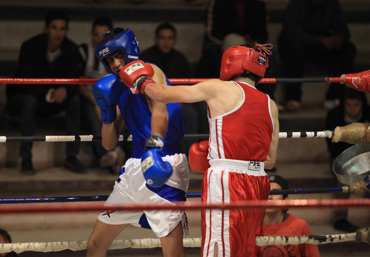 Va Coahuila a ON por medallas en el boxeo