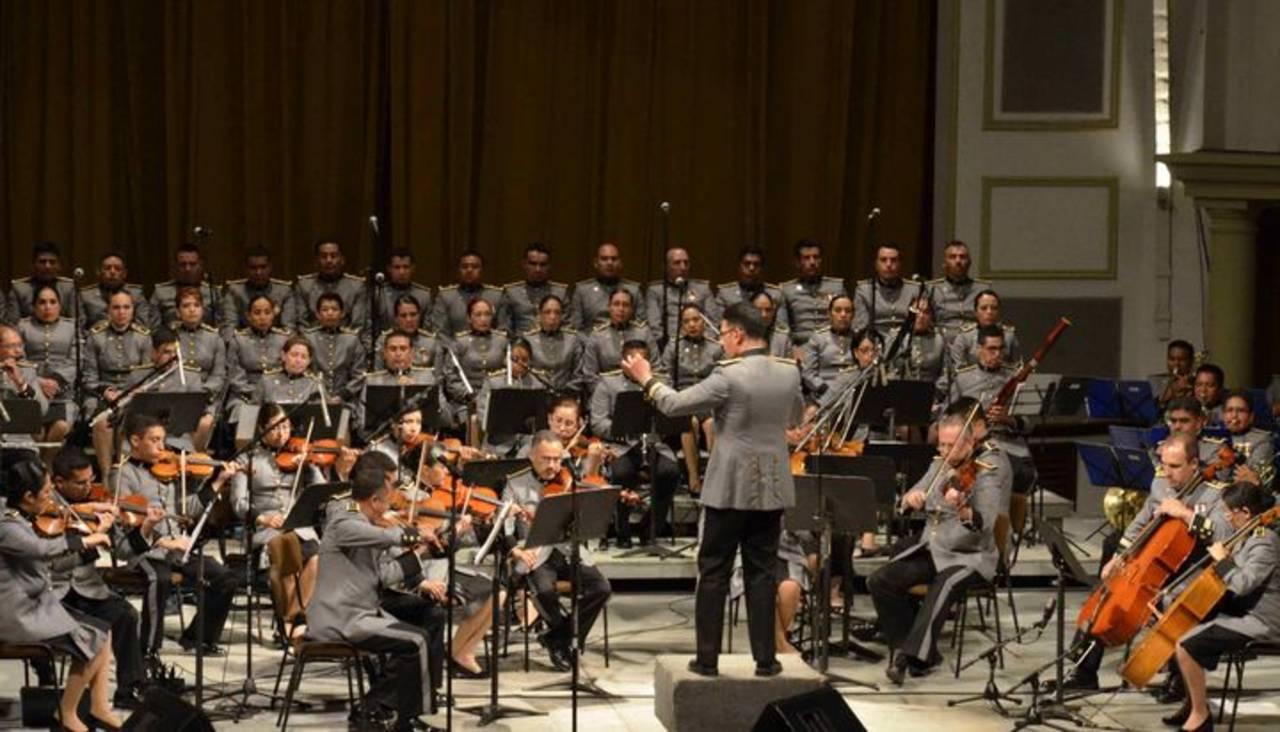 Darán recital en Jabonera
