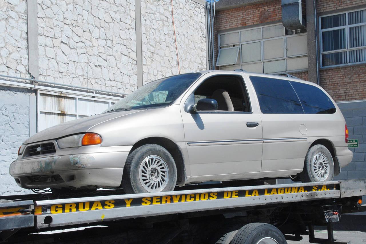 Al alza el robo de carros, otra vez