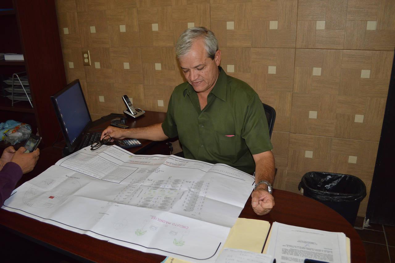 Aplicarán 3 mdp a obras en Las Huertas