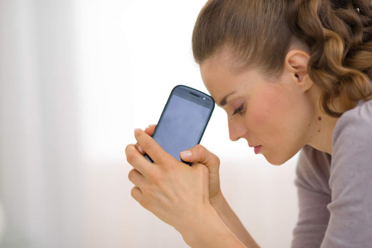 Tecnoestrés, trastorno por excesos con nuevas tecnologías