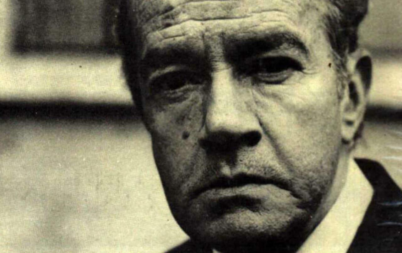 Juan Rulfo, uno de los autores mexicanos más universales