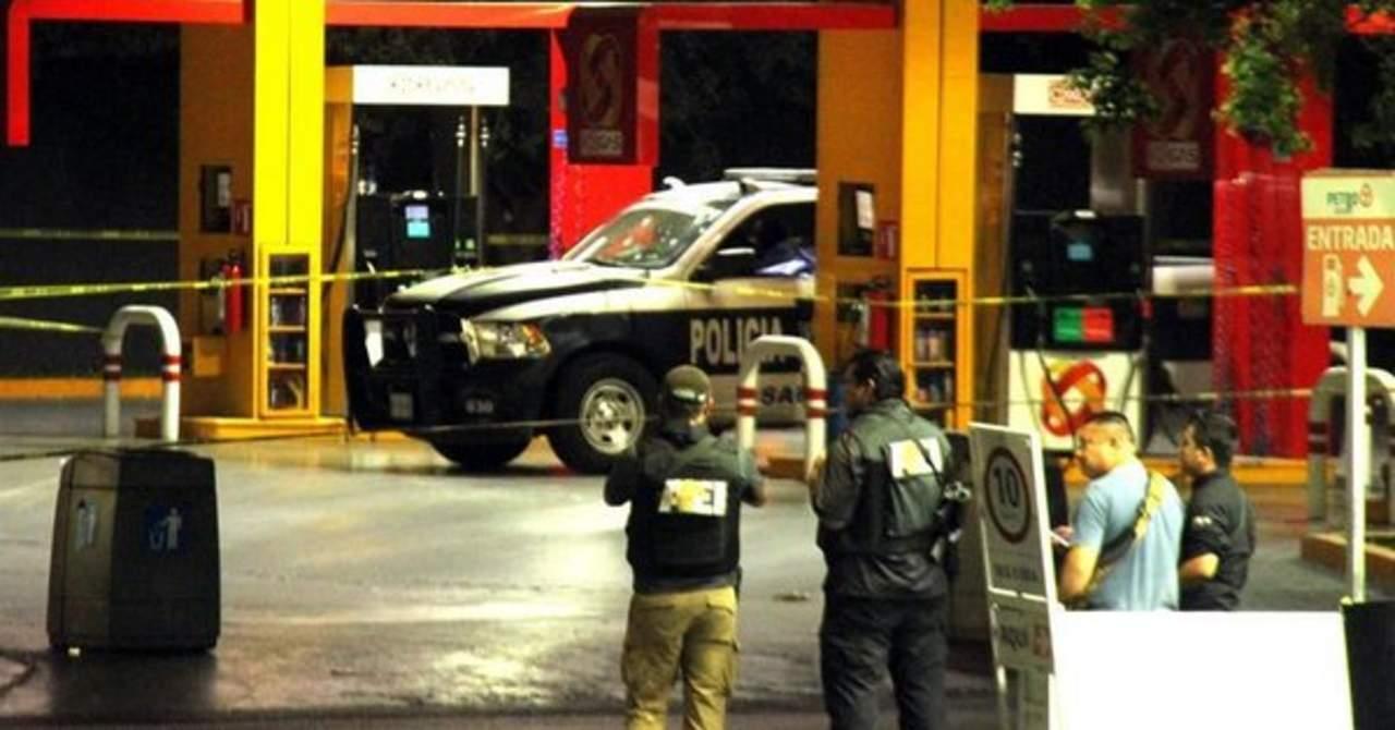 Asesinan a dos policías en San Pedro, Nuevo León