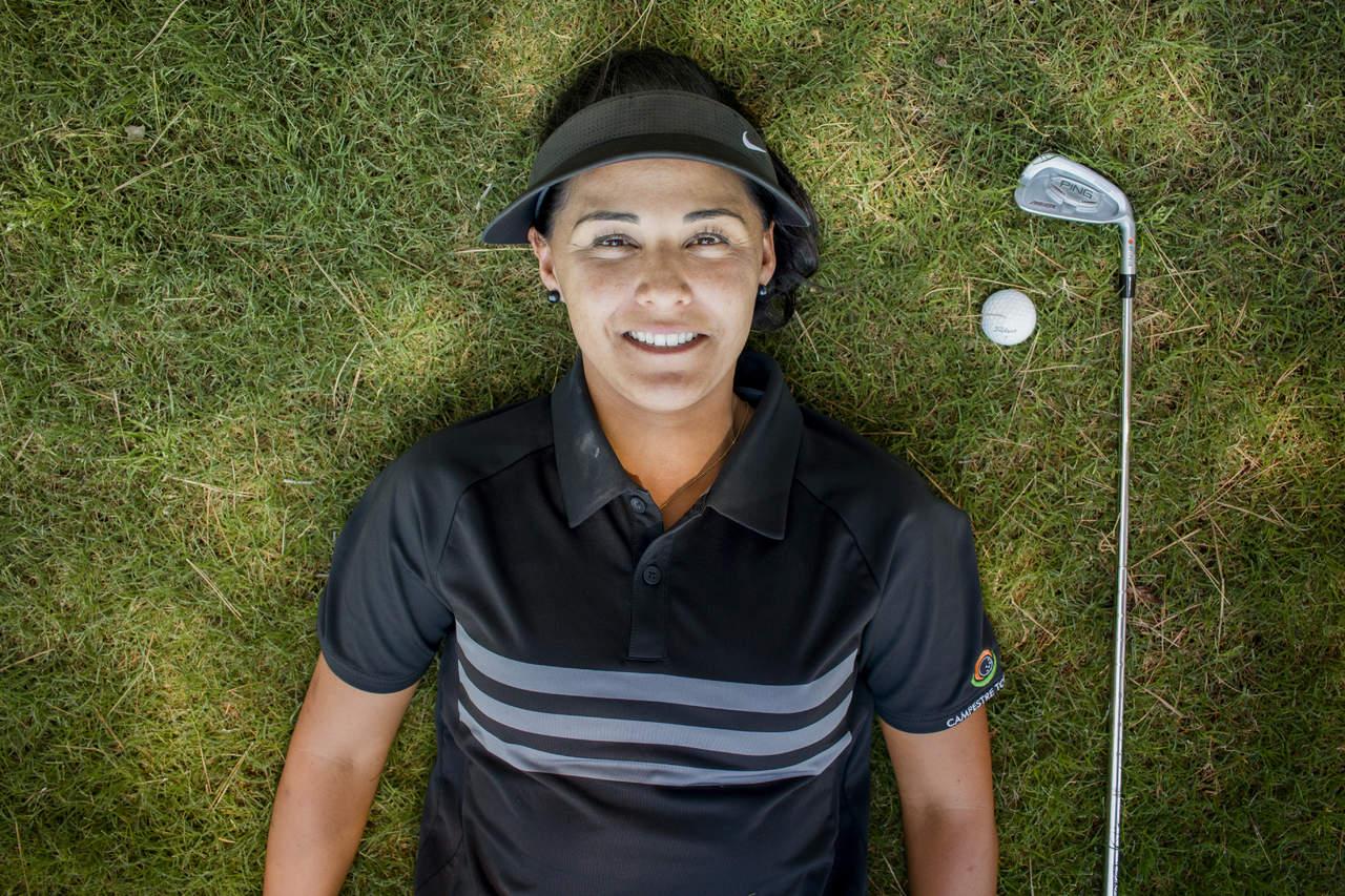 La vida a través del golf