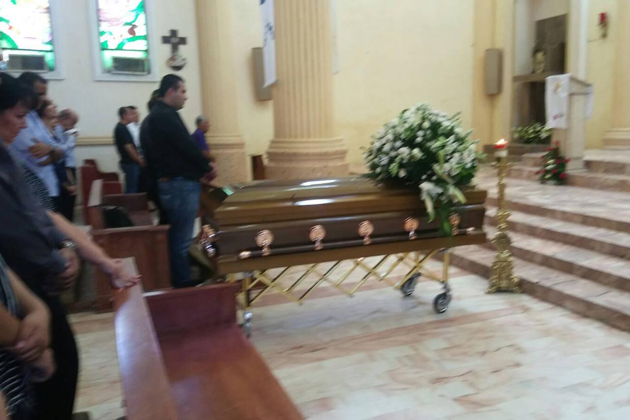 Fallece el exgerente del Simas en Matamoros