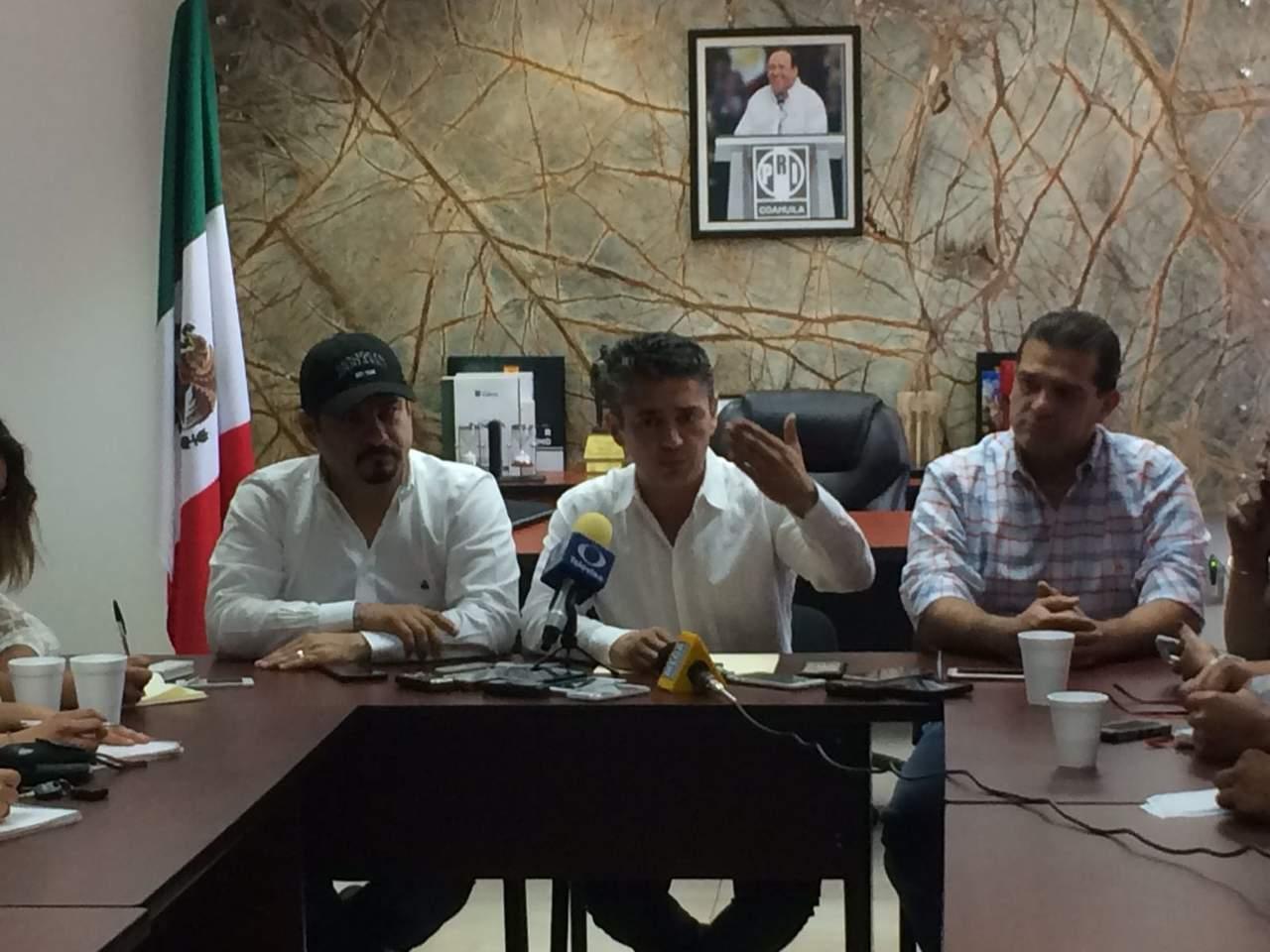 Reconoce Miguel Mery su derrota; no regresa a Cabildo