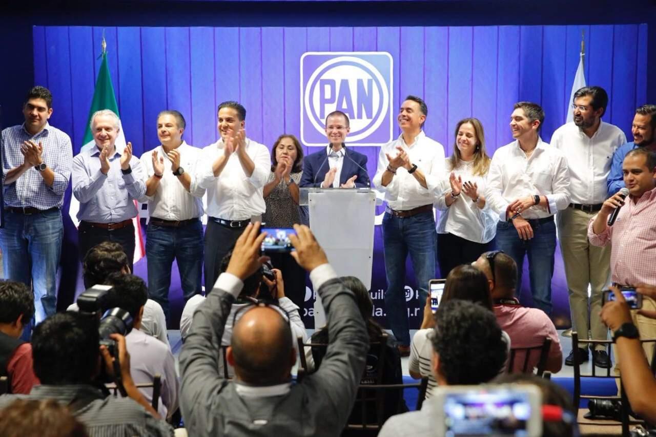 La prioridad es defender el voto en Coahuila: Ricardo Anaya