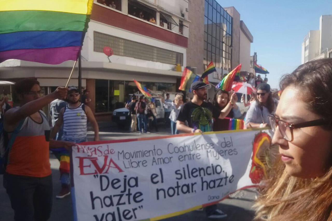 Van 453 uniones gay en Coahuila