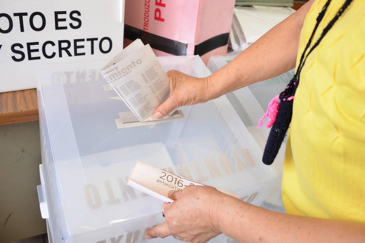 Pierde Miguel Riquelme más de 50 mil votos