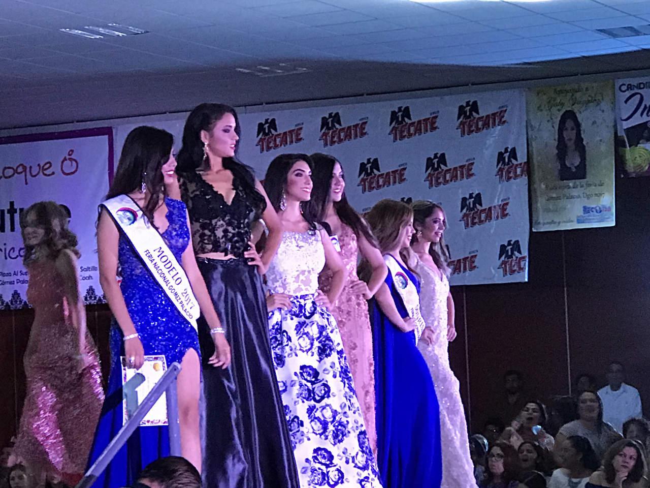 Feria Nacional de Gómez Palacio vuelve con todo