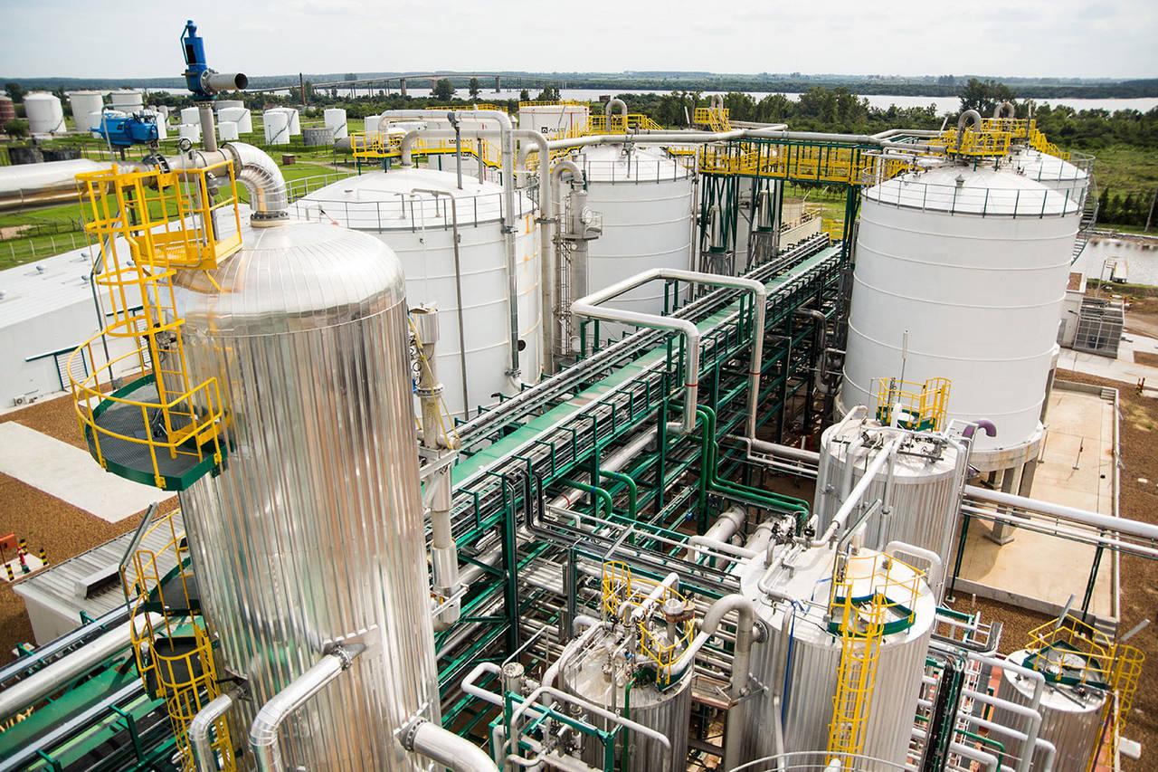 Impulsan construir 10 plantas de etanol