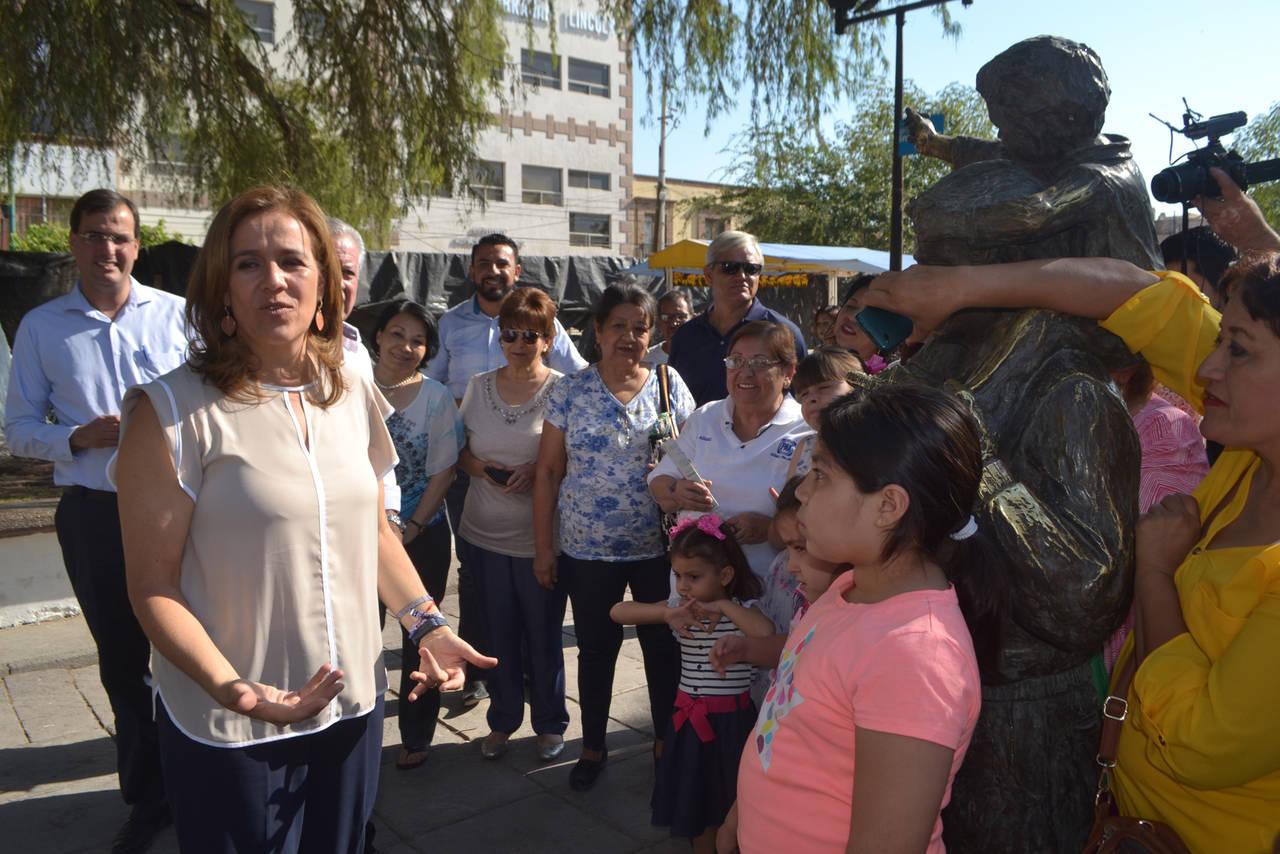 En Coahuila se dio un retroceso: Zavala