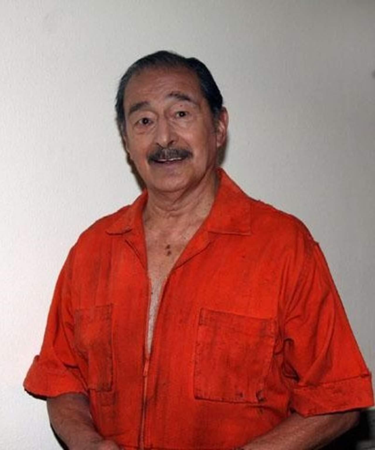 Fallece el actor Antonio Medellín