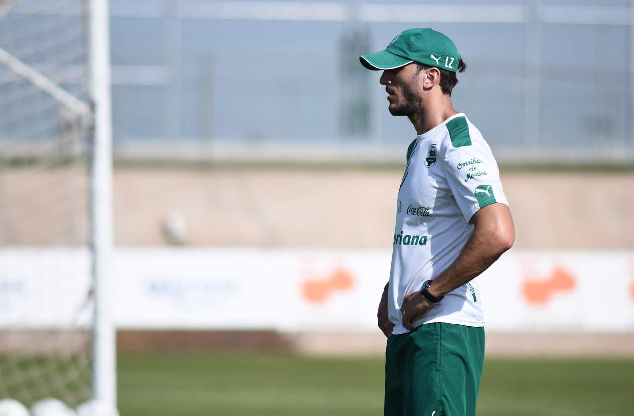 Luis Zubeldía dirigirá al Alavés la próxima temporada