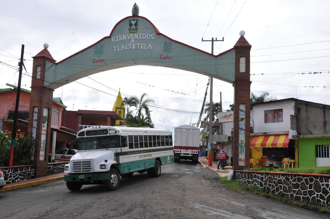Tlaltetela, el pueblo mexicano donde la gente se paraliza