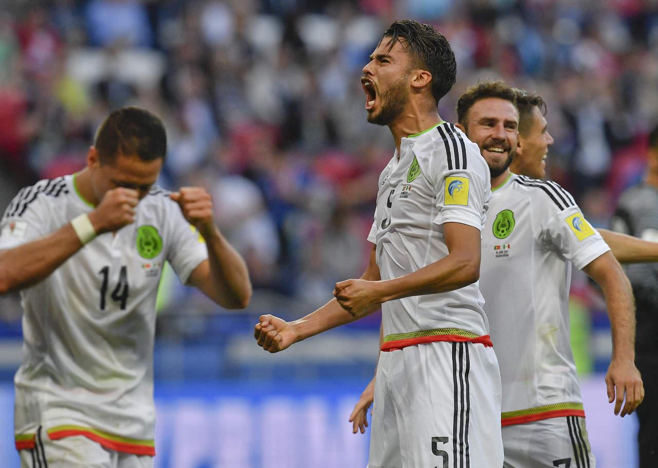 Espanyol con ventaja para fichar a defensa Diego Reyes