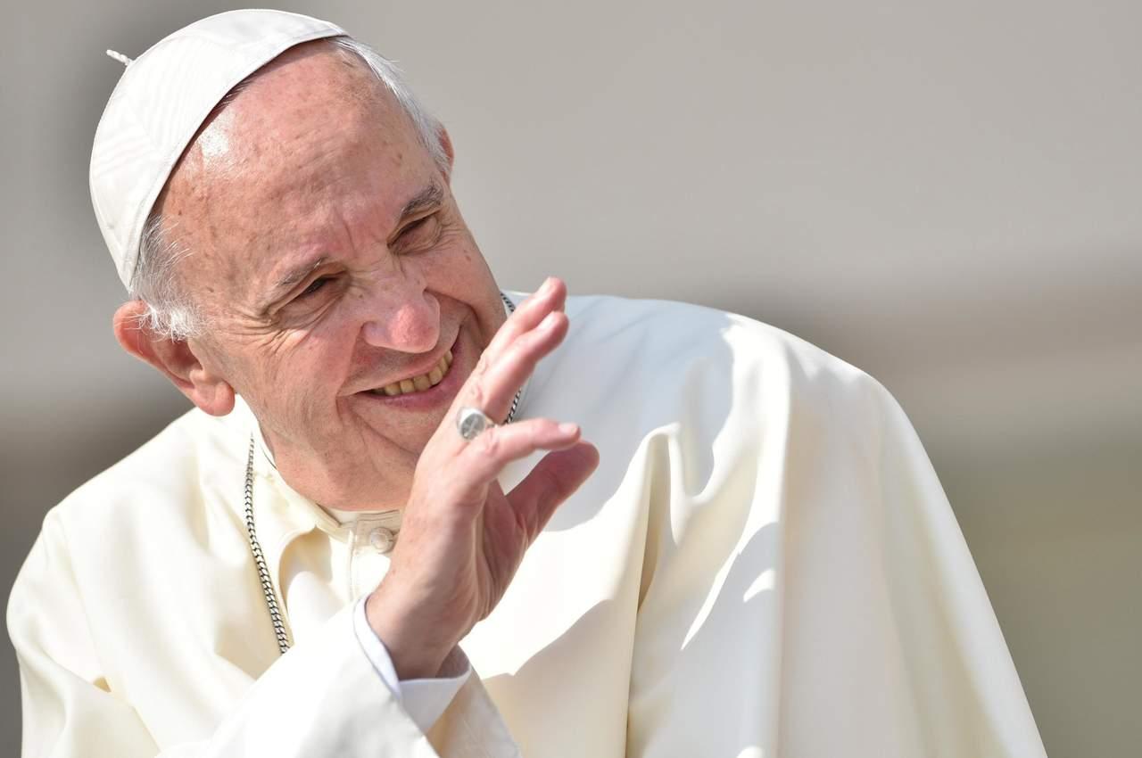 Papa Francisco viajará a Chile y Perú en enero de 2018