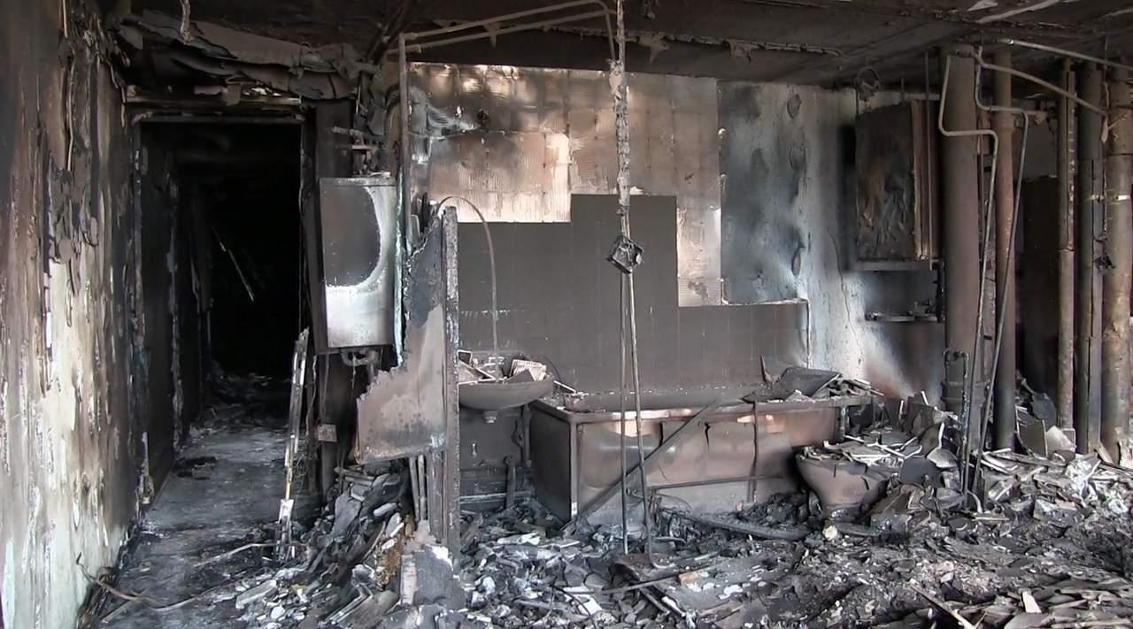 Suman 79 los muertos y desaparecidos por incendio en Londres