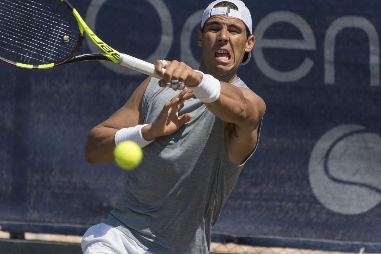 Rafael Nadal acorta distancia entre Andy Murray en ranking mundial