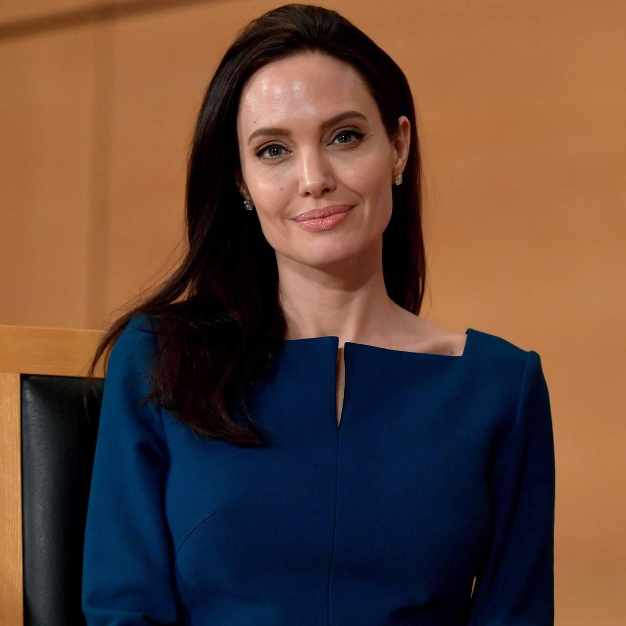 Jolie compra mansión por 24 mdd