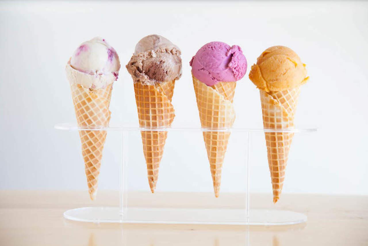 Comer helado es bueno para el cerebro