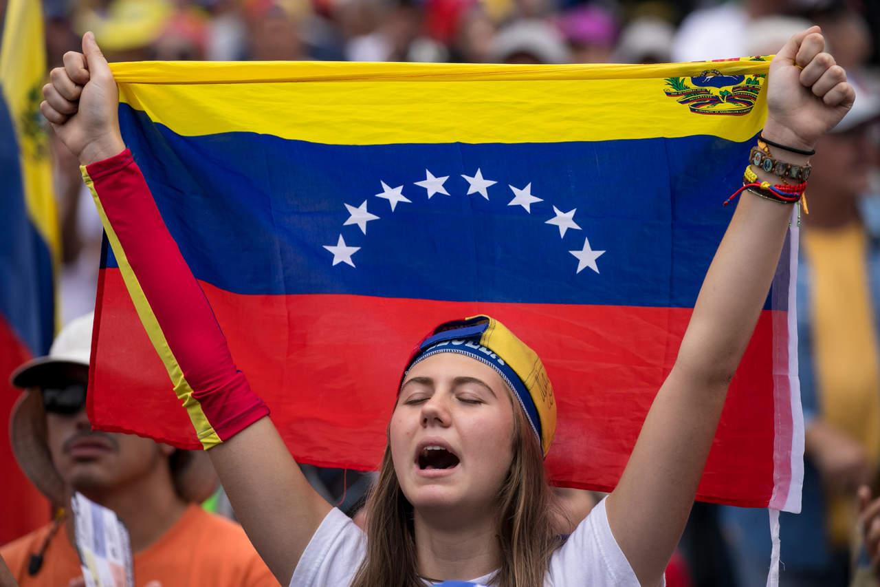 Crisis en Venezuela acapara la atención en reunión de la OEA