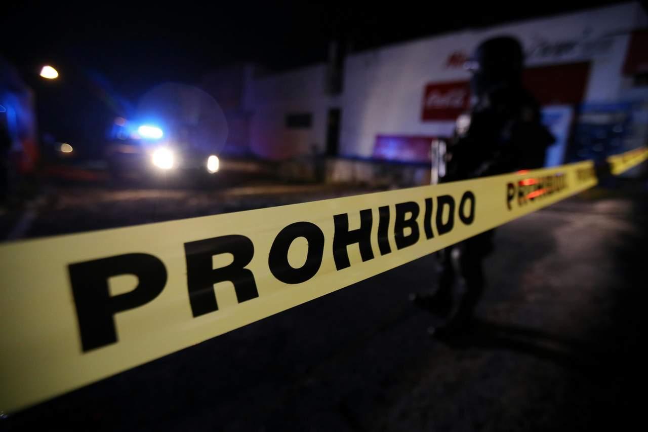 Dos policías muertos y 8 heridos tras tiroteo en Guerrero