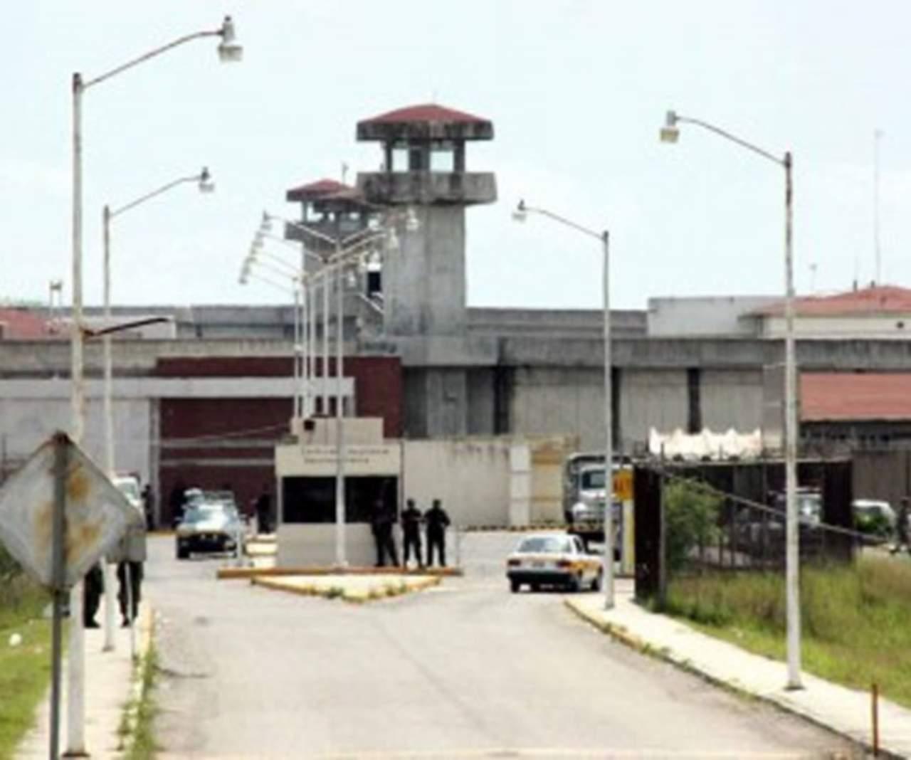 Ocho reos se fugan del Tutelar de Güémez, en Tamaulipas