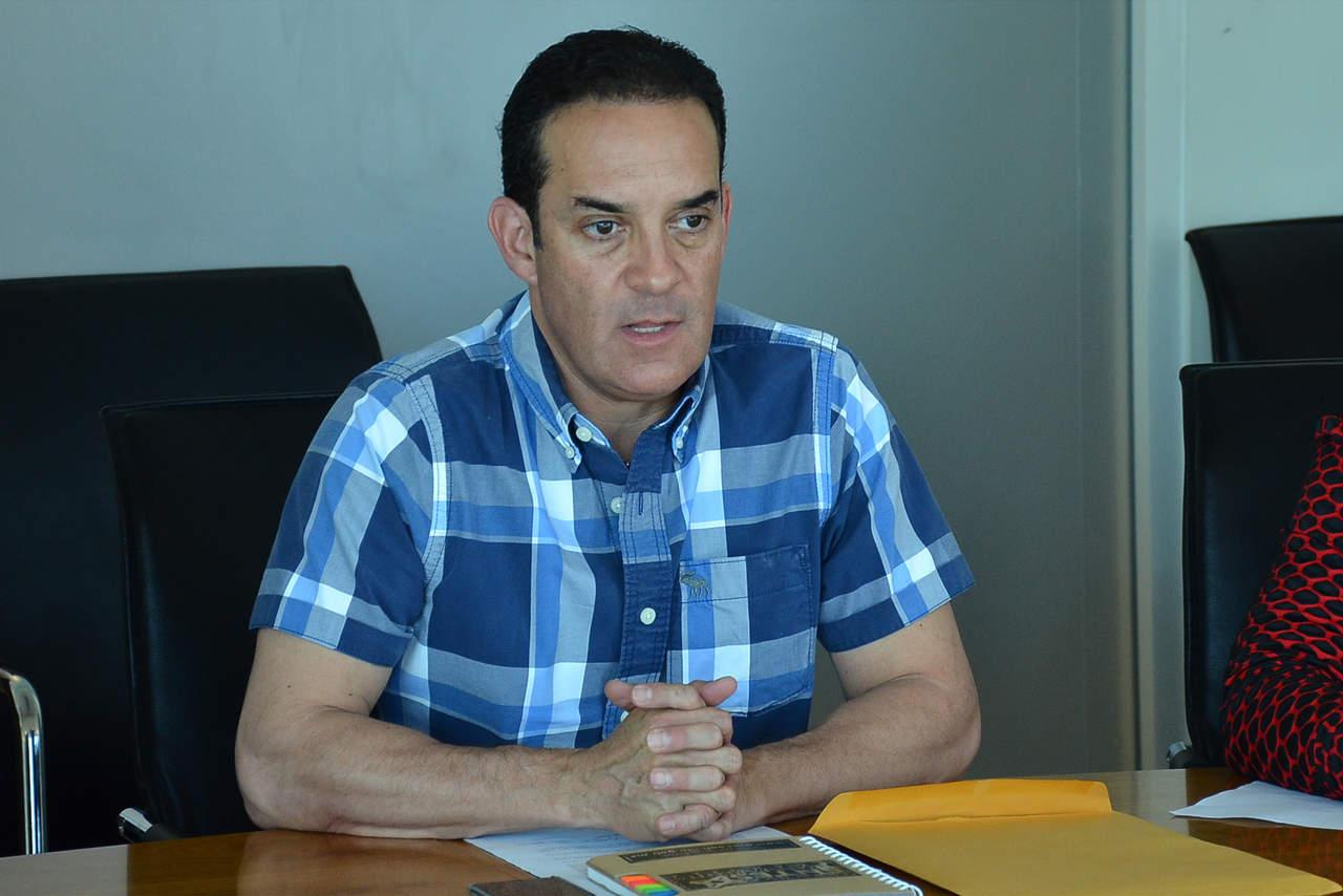 Javier Lechuga deja la Contraloría; va a la Dirección de Egresos de la Tesorería