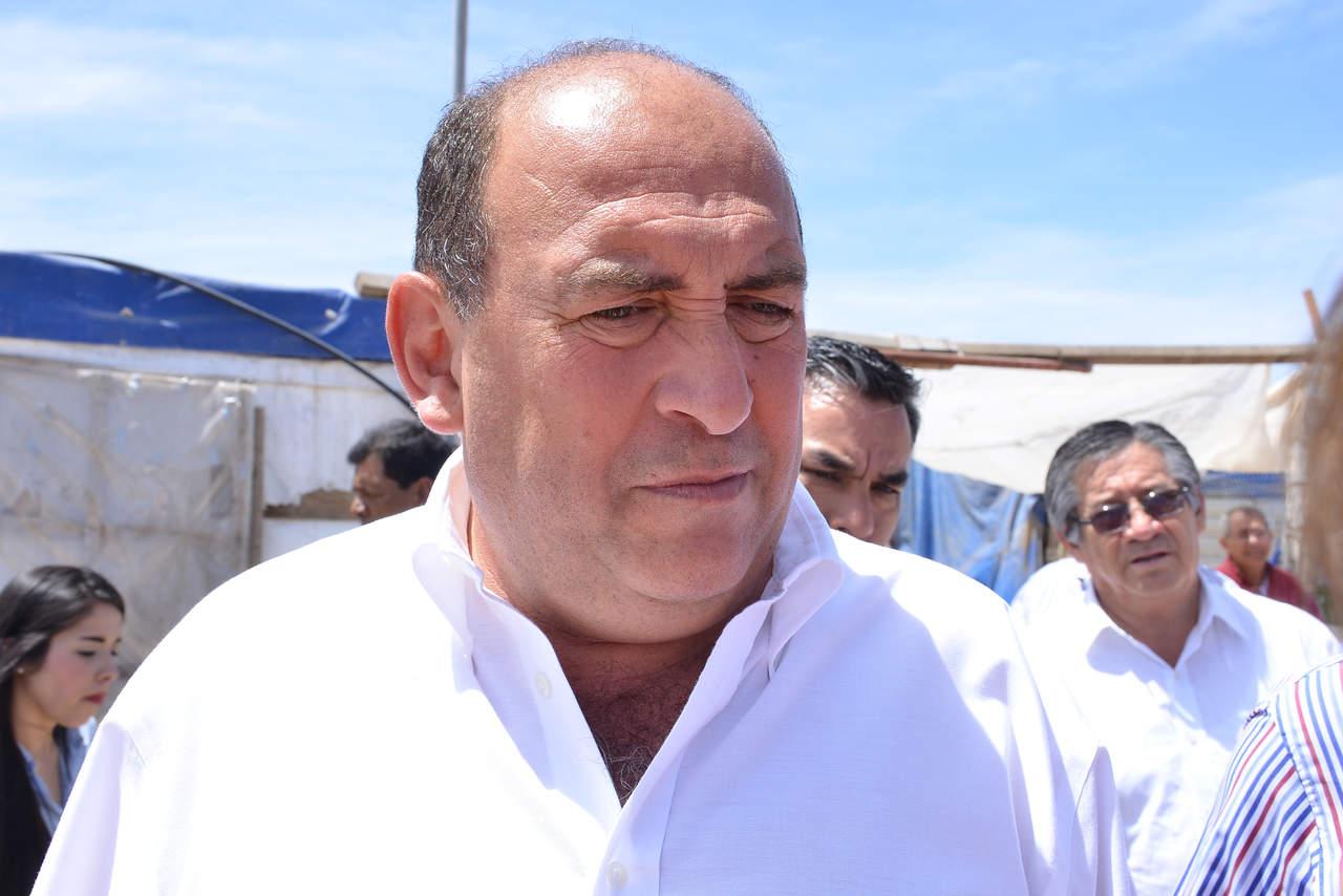 Iniciativa de Sistema Anticorrupción no está amañada: Moreira