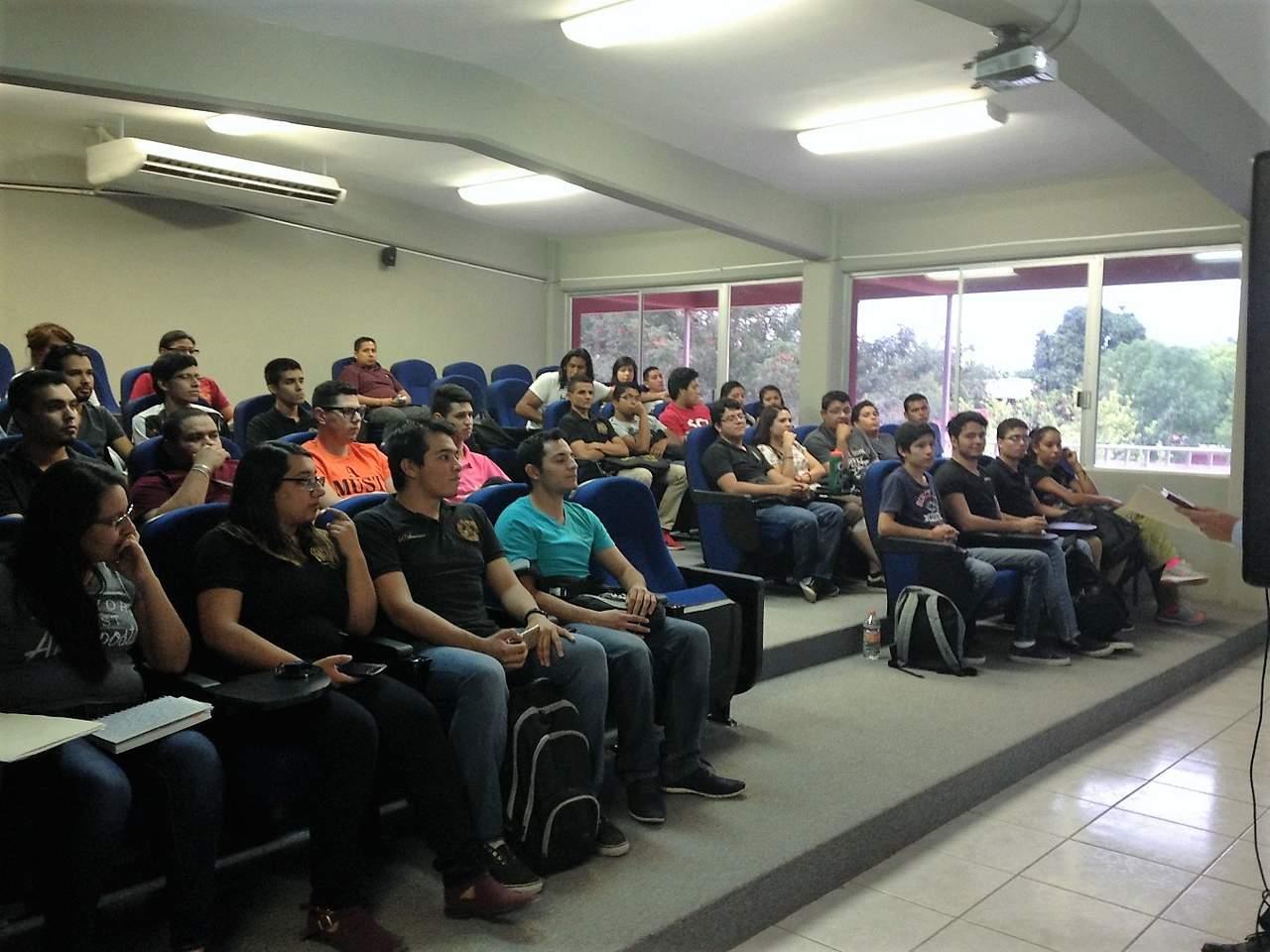 Destaca UJED Movilidad Estudiantil e Internacionalización