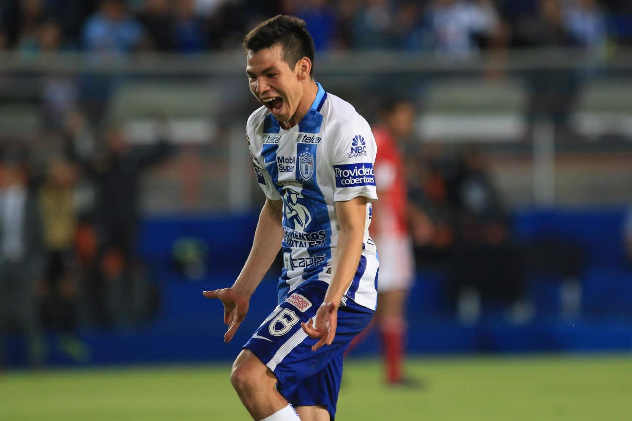 Lozano publica emotiva carta de despedida por su salida al PSV