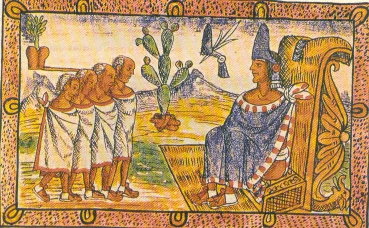 Presentarán libro de poesía náhuatl