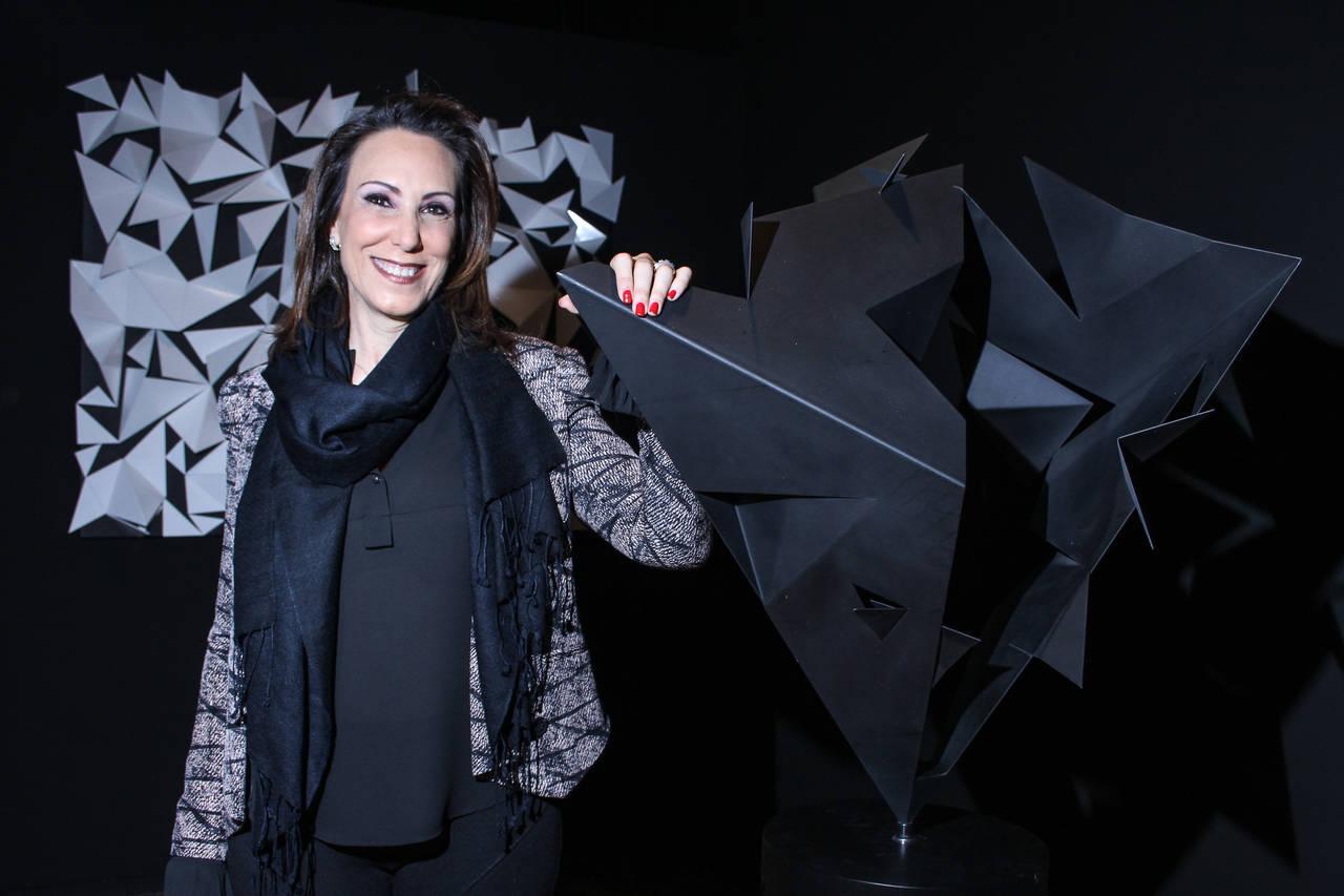 Irene Zundel atrae miradas en Venecia