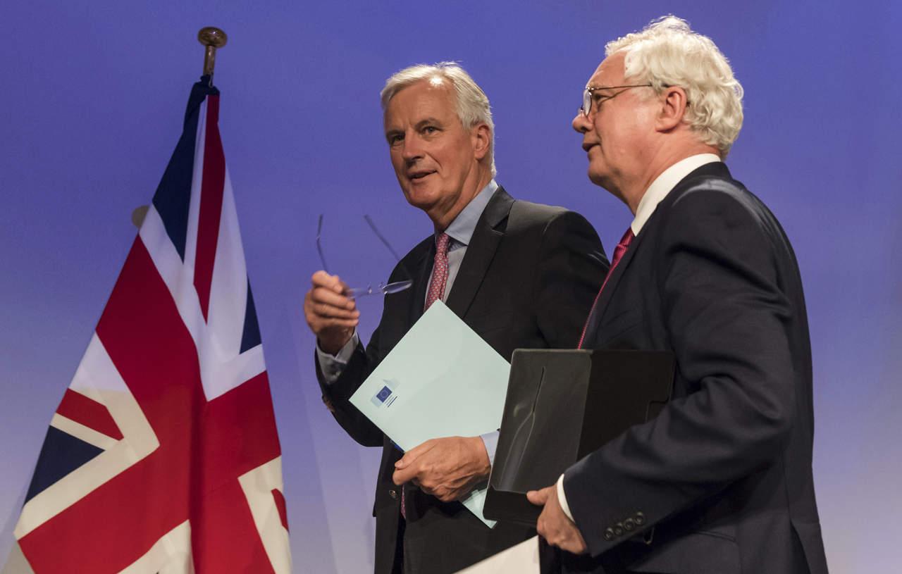 UE y RU acuerdan calendario de negociación para el
