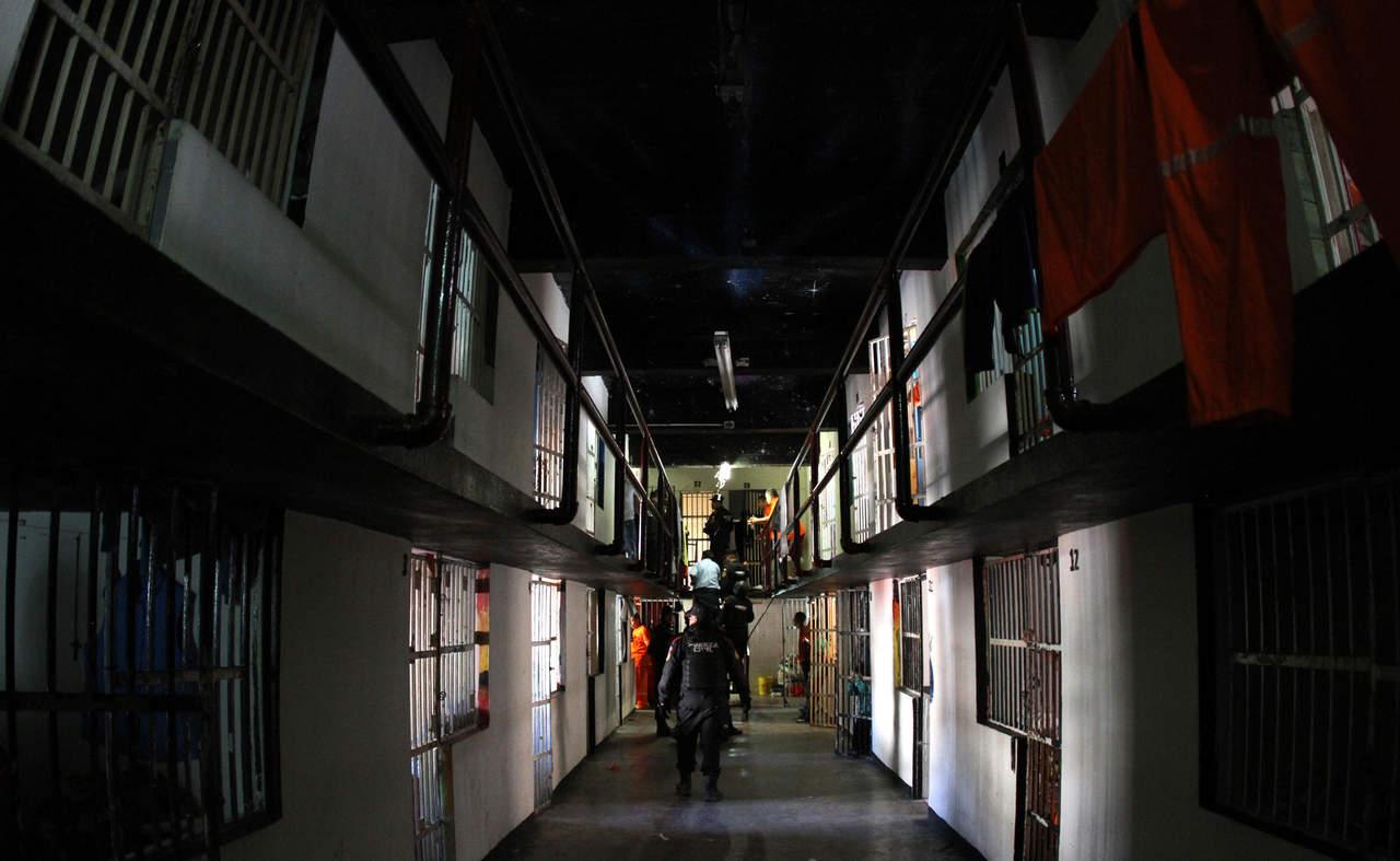 Reportan motín en penal de Chetumal