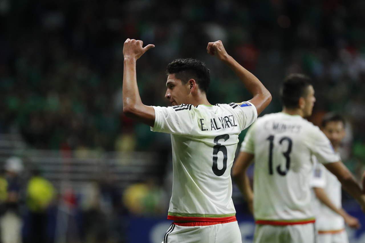 México vence 2-0 a Curazao