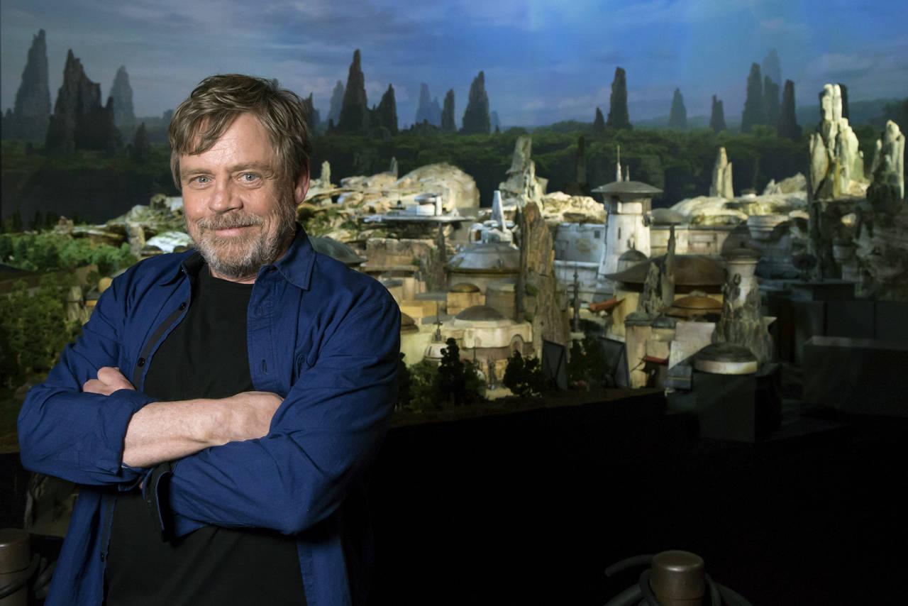 Star Wars construirá hotel en Disneylandia