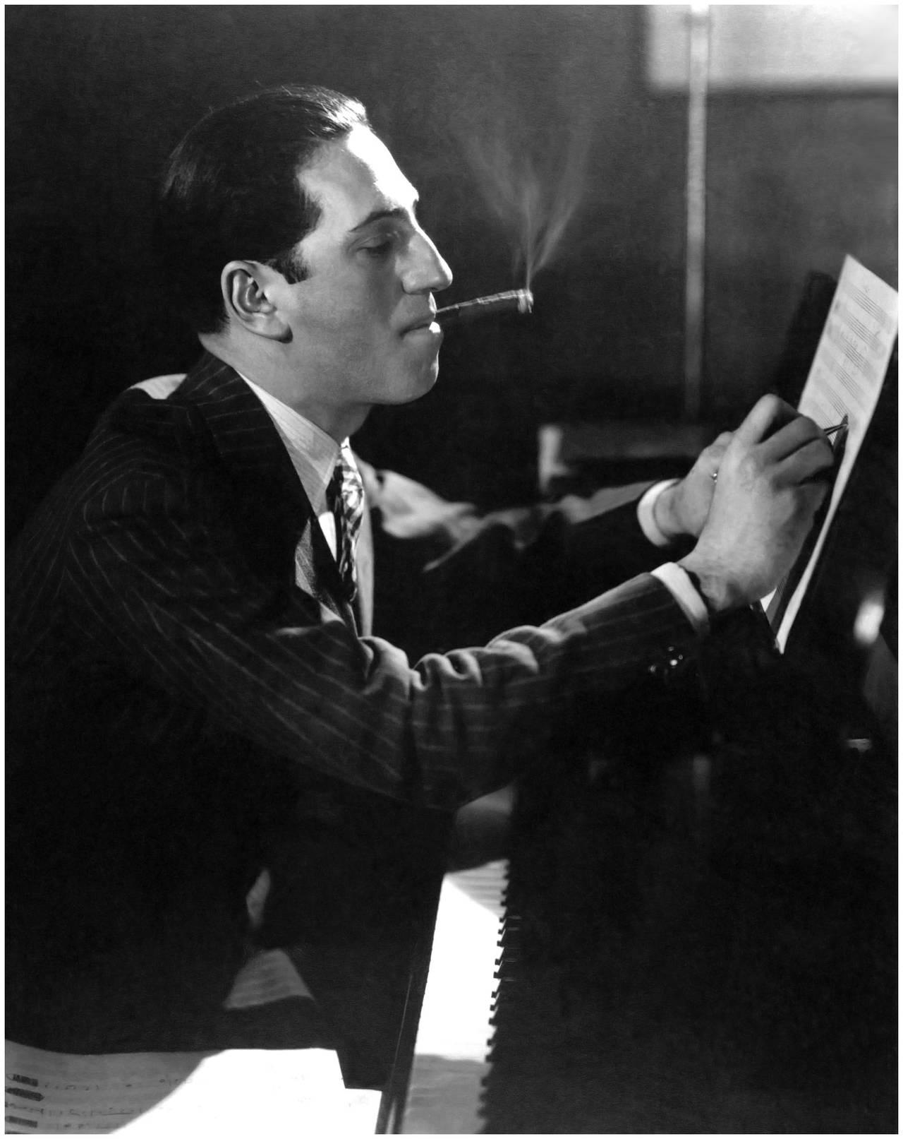 El eco del genio de Gershwin