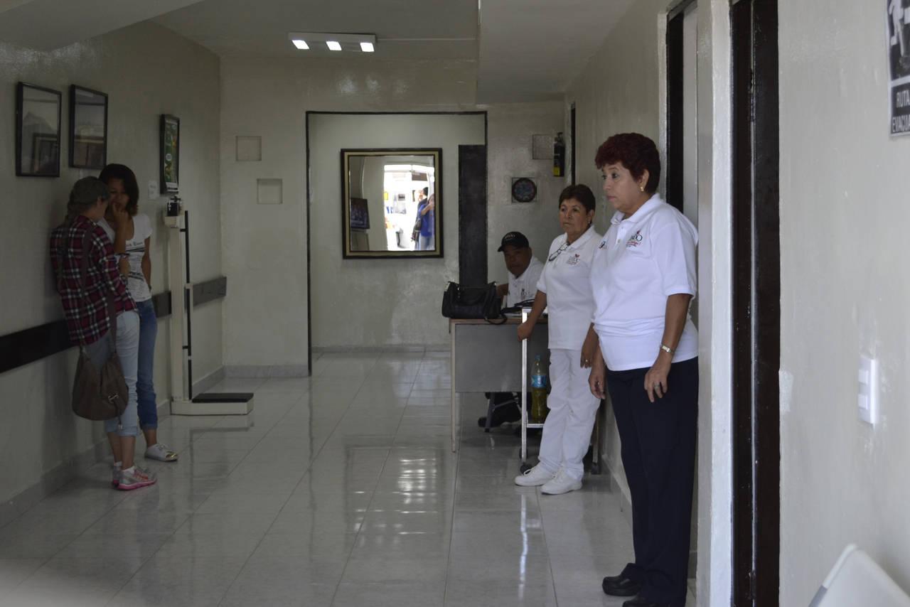 Salud Municipal carece de equipo