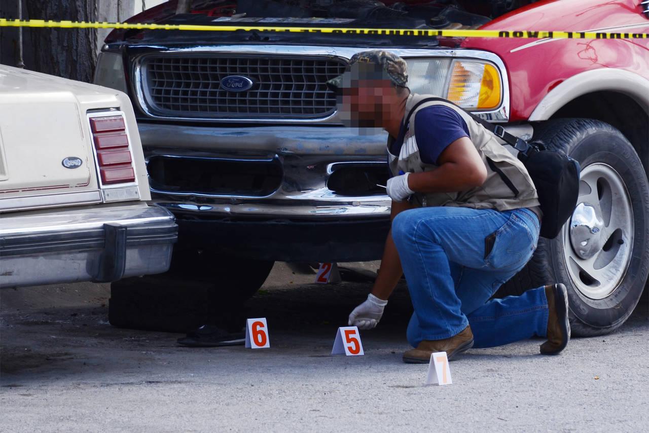 Coahuila, en el sitio 8 por ejecuciones