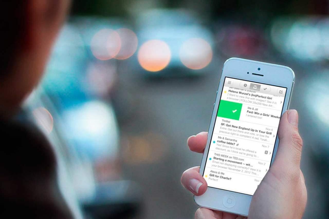 Estafan a usuarios de iPhone