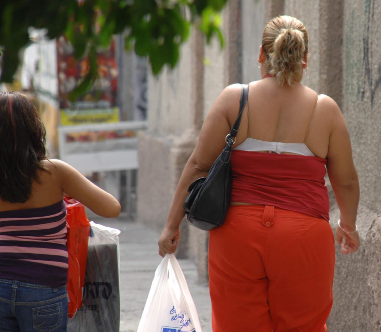 Obesofobia, sus consecuencias sociales