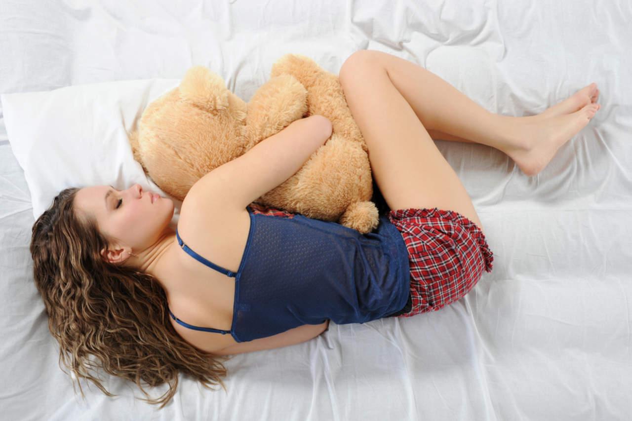 Síndrome de piernas inquietas, lo que debes saber